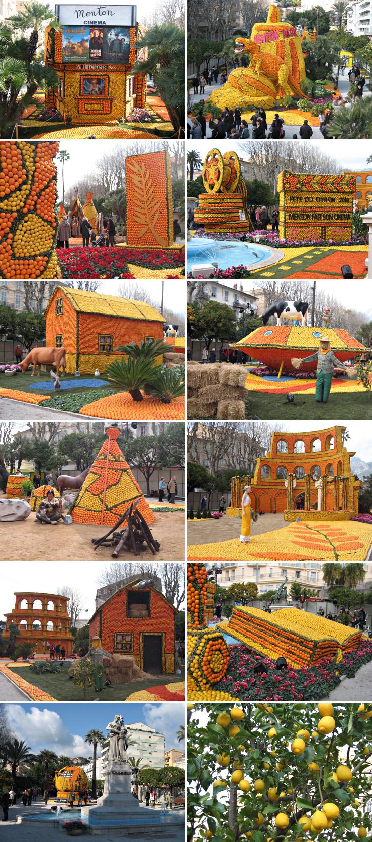 туры во Францию, тур на карнавал в Ницце, автобусные туры по Европе из Украины, авиатур во Францию, поехать на французский карнавал