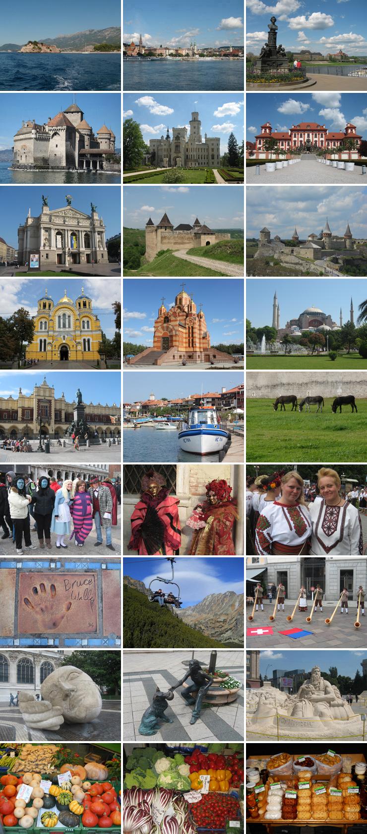 безвизовый режим с Европой, автобусные туры по Европе, авиатуры в Европу, экскурсионные туры по Европе, купить, как поехать в тур по Европе