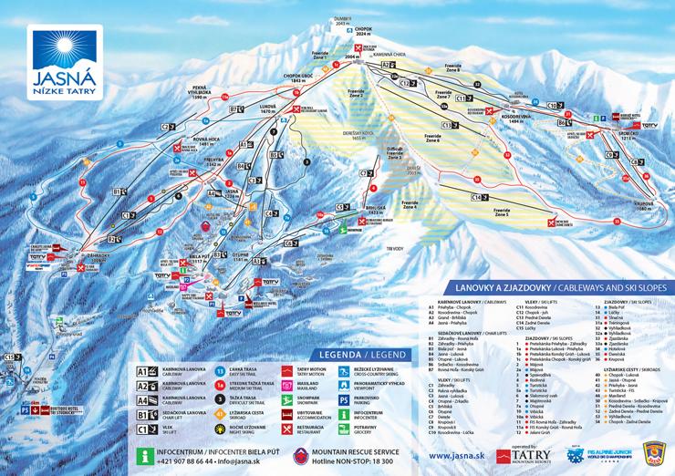 тур в Словакию купить, горнолыжный тур в Словакию, поехать в Высокие Татры, поехать в Низкие Татры, в Ясну, в Татранску Ломницу, в Старый Смоковец, в Штребске Плесо, в Попрад, в Татраландию