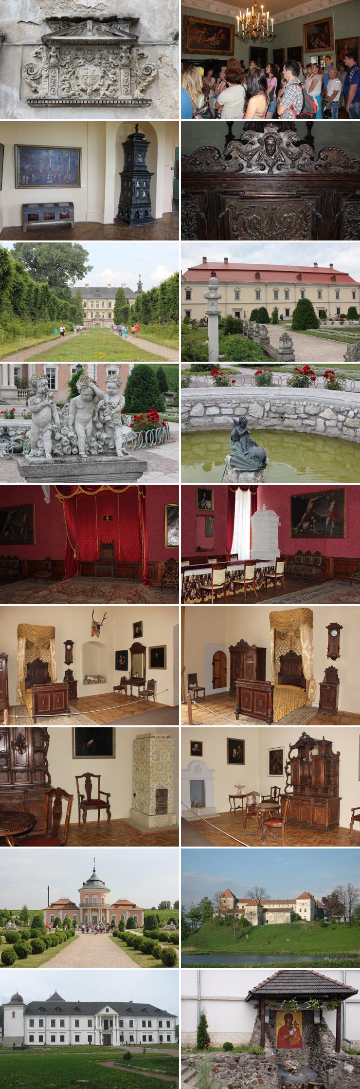 тур во Львов, организация индивидуальных туров по Львову и Львовской области, туры по западной Украине, тур по Львову купить