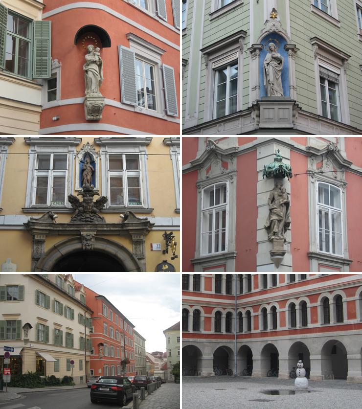тур в Грац, автобусный тур в Австрию, поехать в Австрию из Украины, из Львова, из Киева