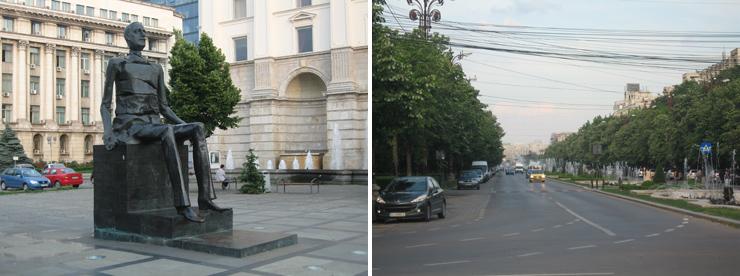 поехать в Бухарест, тур в Румынию купить