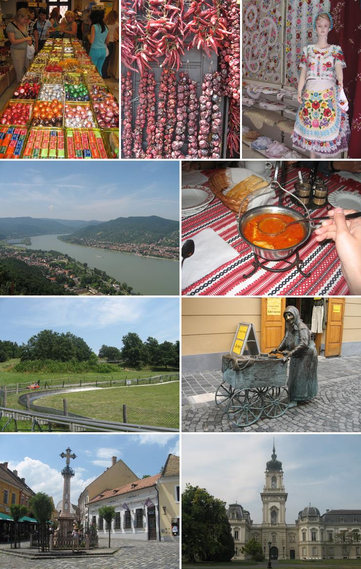 поехать в Венгрию из Украины