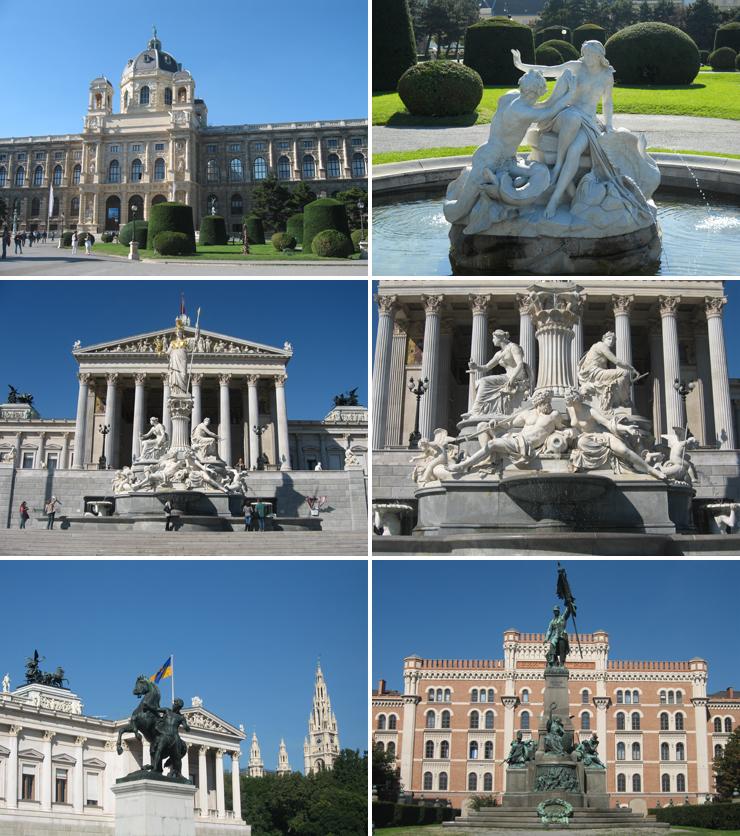 тур в Вену, автобусный тур в Австрию, поехать в Австрию из Украины, из Львова, из Киева