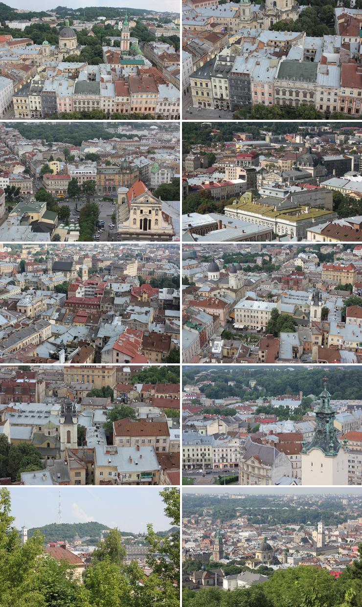 тур во Львов, туры по Украине, автобусные туры по Западной Украине