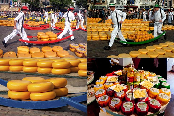 тур в Голландию купить, экскурсионный тур в Нидерланды, экскурсионные туры по Европе, тур с посещением сырного рынка в Голландии