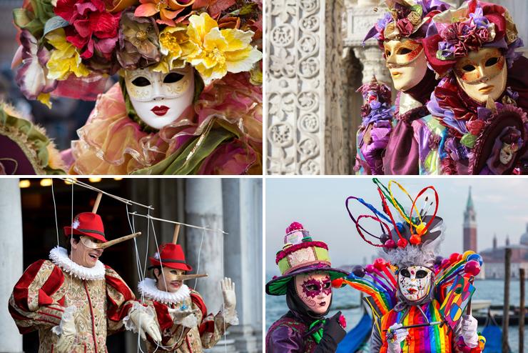 тур на Карнавал в Венеции купить, с вылетом из Киева, автобусном из Львова, экскурсионные туры в Европу, автобусные туры в Европу, тур в Италию, тур в Венецию