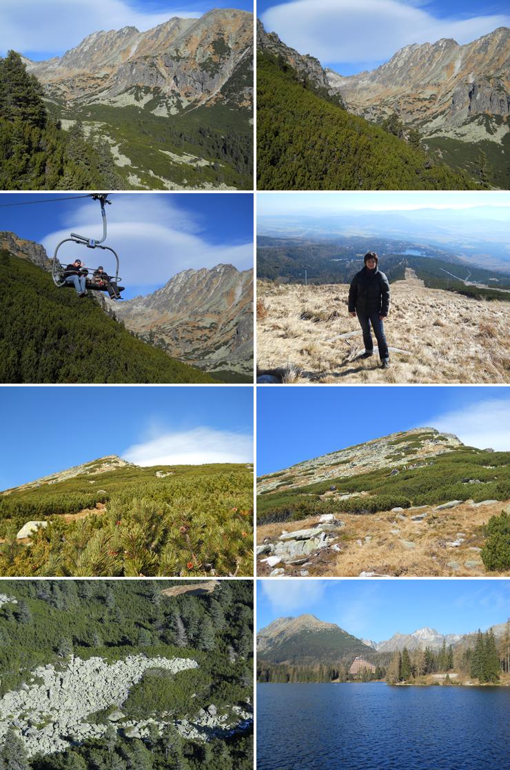 тур в Словакию купить, горнолыжный тур в Словакию, поехать в Высокие Татры, поехать в Низкие Татры, в Ясну, в Татранску Ломницу, в Старый Смоковец, в Штребске Плесо, в Попрад, в Татраландию летом