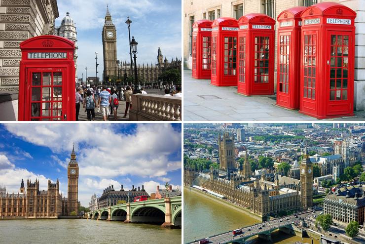 экскурсионный тур в Лондон, в Англию, в Великобританию, с вылетом из Киева, в Украине, купить