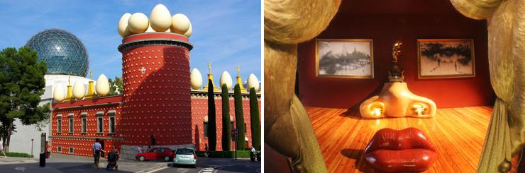 экскурсионный тур, автобусный тур, авиатур, в Испанию, в Барселону, в Фигерас, с посещением музея Сальвадора Дали, отдых на море в Европе, купить в Украине