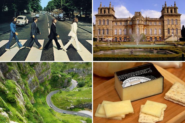 достопримечательности Великобритании, что посмотреть в Англии, тур в Великобританию, в Англию, в Шотландию, в Уэльс, купить