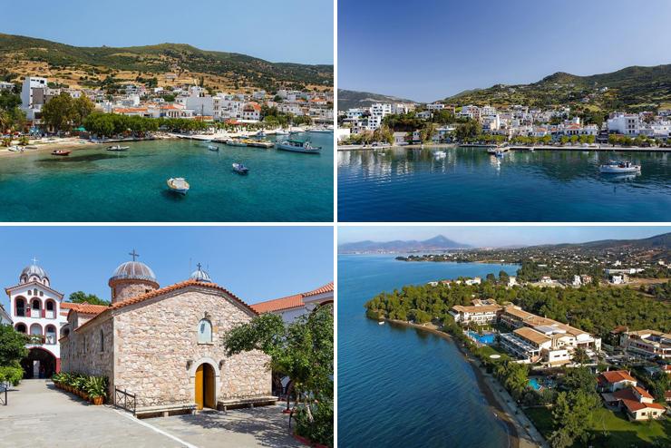 тур в Грецию купить, отдых на море в Греции, тур на Эвию купить, экскурсионный тур по Греции купить, паломнические туры в Грецию