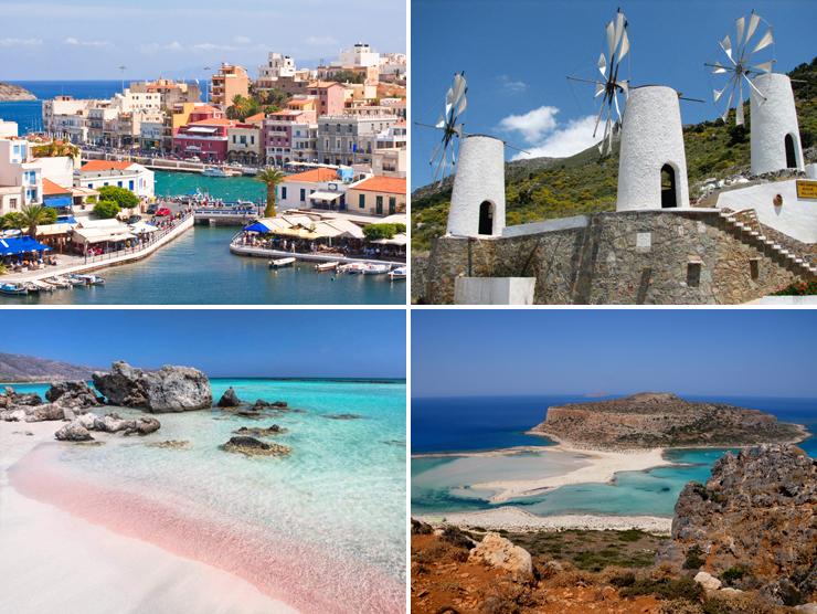 тур в Грецию купить, тур на Крит купить, отдых на море в Греции