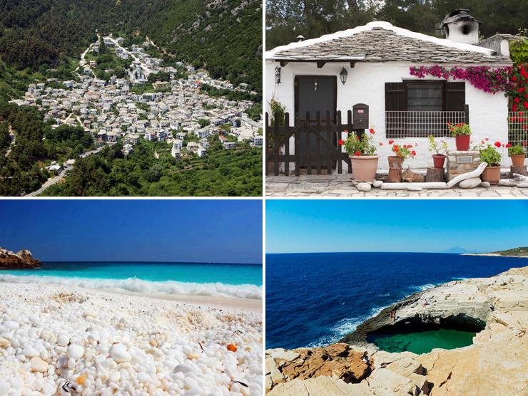 тур в Грецию купить, отдых на море в Греции, тур на Тасос купить
